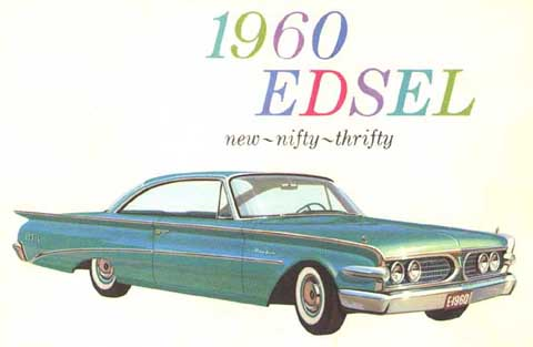 1960 cover page