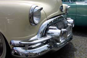 Buick Front