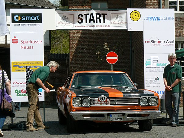 Classic Days in Grevenbroich