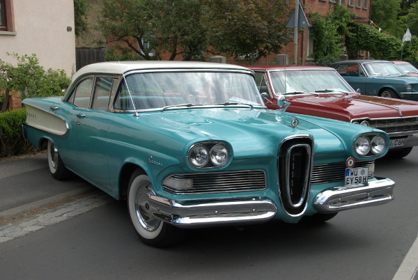 another Edsel
